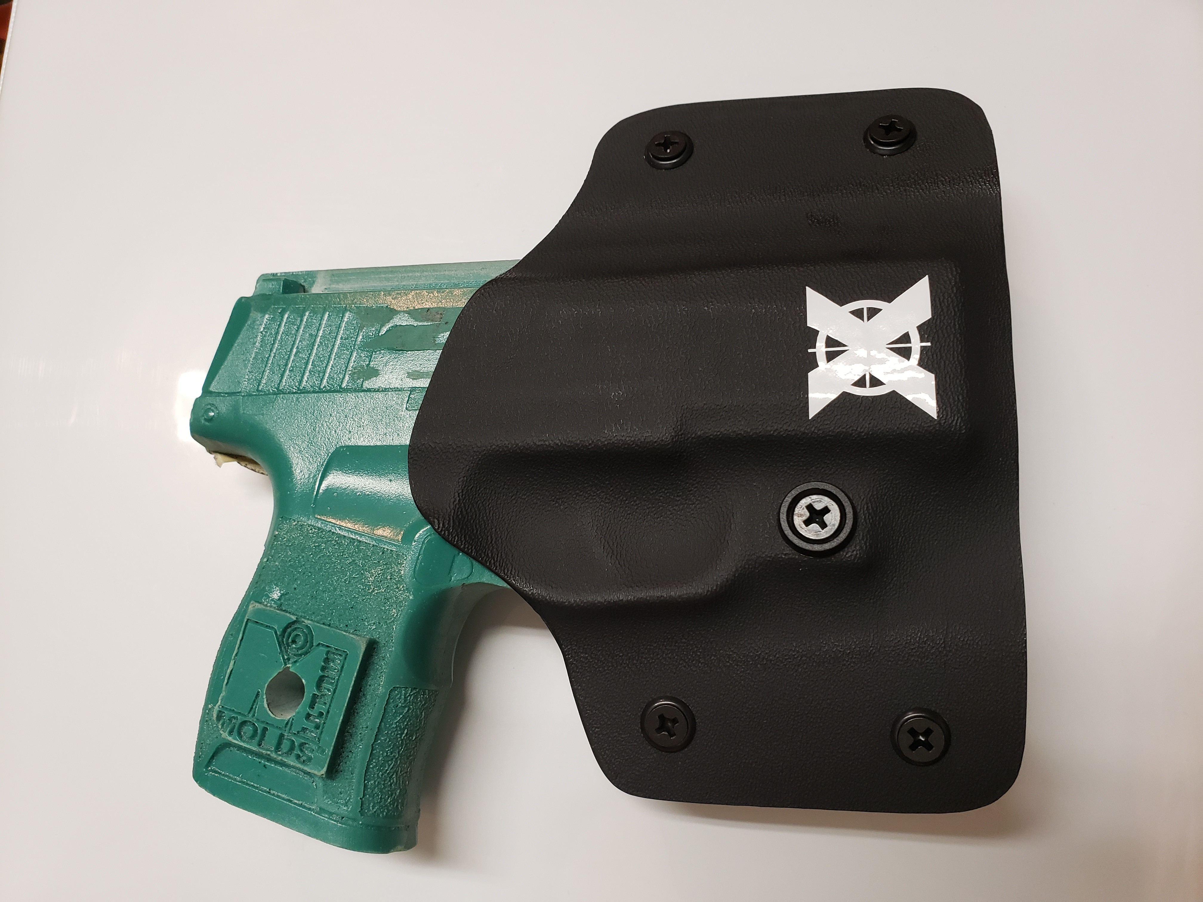 SIG SAUER P365 Holster - Weapon X Holsters