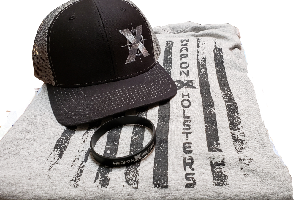 weapon-x-holsters-shirts-hats-wristband