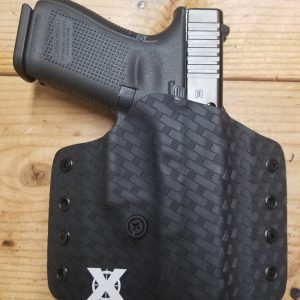 Glock 34/35 Kydex Holster - Weapon X Holsters