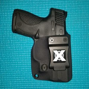 Smith & Wesson Holster Archives - Weapon X Holsters