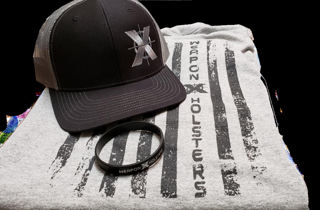 weapon-x-holsters-shirts-hats-wristband